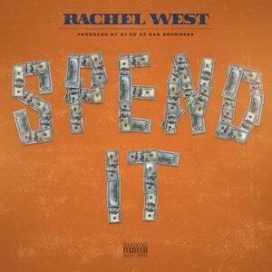 Rachel West 歌手頭像