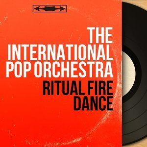 The International Pop Orchestra 歌手頭像