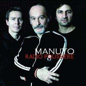 Manuto 歌手頭像