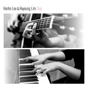 Hanho Lee & Hayoung Lim Duo 歌手頭像