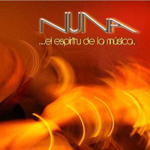 Nuna 歌手頭像