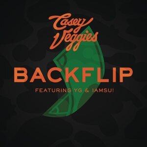 Casey Veggies feat. YG & Iamsu!