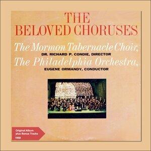 Mormon Tabernacle Choir, Eugene Ormandy, Philadelphia Orchestra 歌手頭像