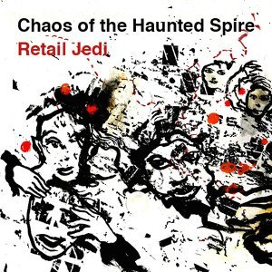 Chaos of the Haunted Spire 歌手頭像