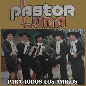 Pastor Luna 歌手頭像