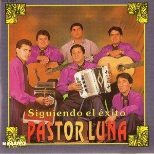 Pastor Luna アーティスト写真