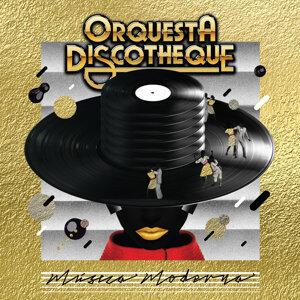 Orquesta Discotheque 歌手頭像