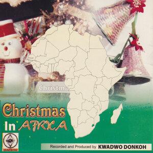 Kwadwo Donkoh 歌手頭像