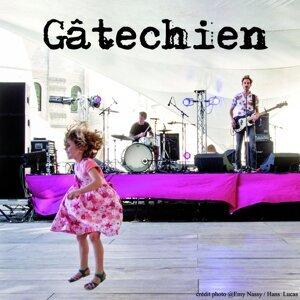 Gâtechien 歌手頭像
