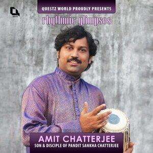 Amit Chatterjee 歌手頭像