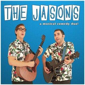 The Jasons 歌手頭像