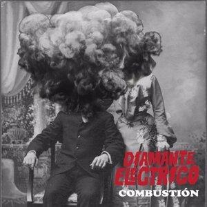 Diamante Electrico 歌手頭像