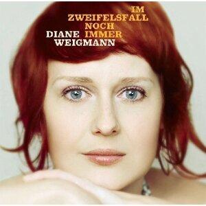 Diane Weigmann 歌手頭像