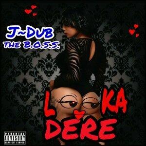 J~Dub the B.O.S.S. 歌手頭像