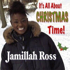 Jamillah Ross 歌手頭像
