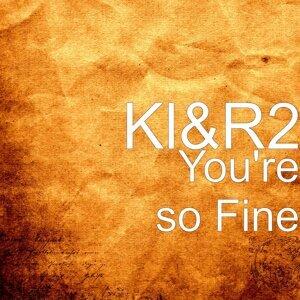 Kl&R2 歌手頭像