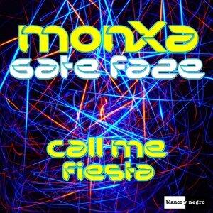 MONXA, Gate Faze 歌手頭像