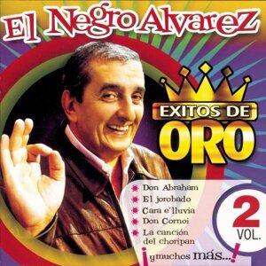El Negro Alvarez 歌手頭像
