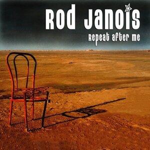 Rod Janois 歌手頭像