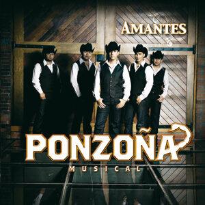 Ponzoña Musical 歌手頭像
