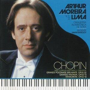 Arthur Moreira Lima 歌手頭像