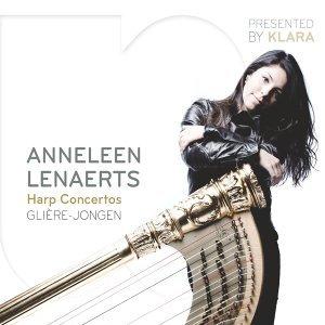 Anneleen Lenaerts 歌手頭像