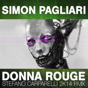 Simon Pagliari 歌手頭像