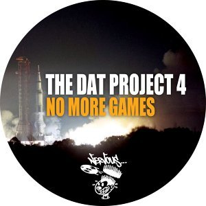 The DAT Project 4 歌手頭像