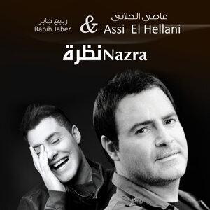 Assi El Hellani,Rabih Jaber 歌手頭像