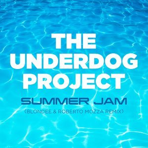 The Underdog Project 歌手頭像