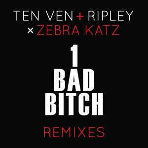 Zebra Katz,Ten Ven,Ripley 歌手頭像