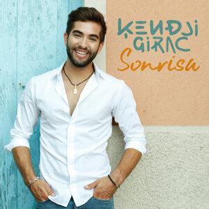 Kendji Girac 歌手頭像