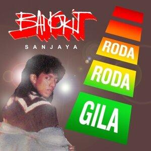 Bangkit Sanjaya 歌手頭像