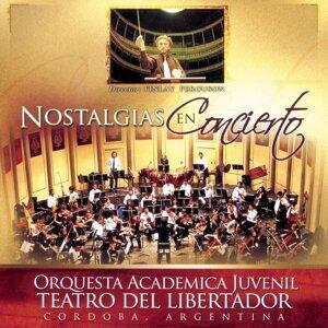 Orquesta Académica Juvenil Teatro Del Libertador 歌手頭像