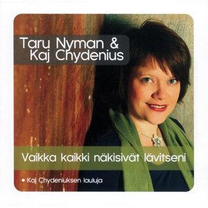 Taru Nyman & Kaj Chydenius 歌手頭像