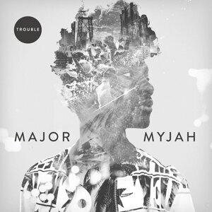 Major Myjah 歌手頭像