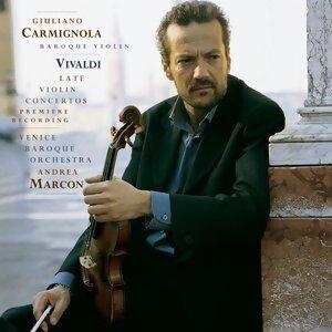 Giuliano Carmignola 歌手頭像
