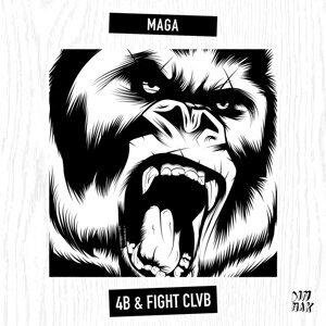 4B & FIGHT CLVB
