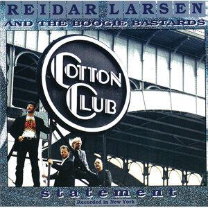Reidar Larsen,The Boogie Bastards 歌手頭像