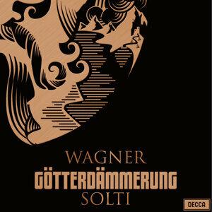 Sir Georg Solti,Wolfgang Windgassen,Birgit Nilsson,Wiener Philharmoniker,Gottlob Frick 歌手頭像