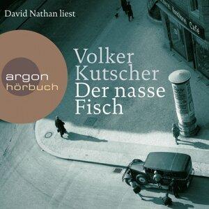 Volker Kutscher 歌手頭像