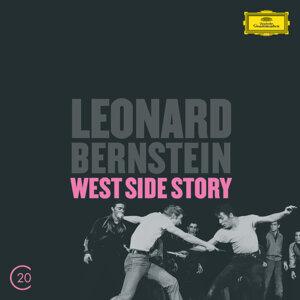 Kurt Ollmann,Tatiana Troyanos,Marilyn Horne,Kiri Te Kanawa,Leonard Bernstein,José Carreras 歌手頭像