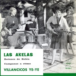 Las Akelas 歌手頭像