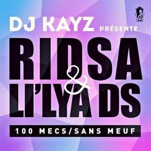 Ridsa & Lil'lya DS 歌手頭像
