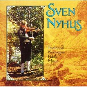 Sven Nyhus 歌手頭像