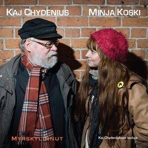 MInja Koski, Kaj Chydenius 歌手頭像
