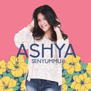 Ashya 歌手頭像