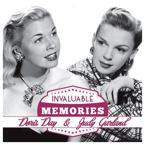 Doris Day, Judy Garland 歌手頭像