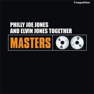 Philly Joe Jones, Elvin Jones 歌手頭像