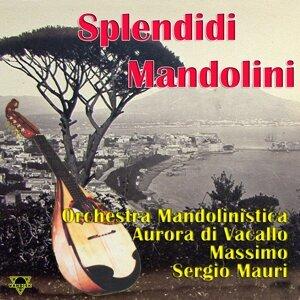 Orchestra Mandolinistica Aurora di Vacallo, Massimo, Sergio Mauri 歌手頭像